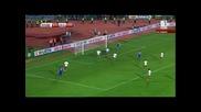 10.10.14 България - Хърватска 0:1 Автогол ни повали