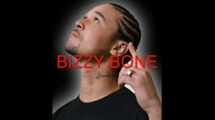 Bizzy Bone - Mnogo Qk Mix