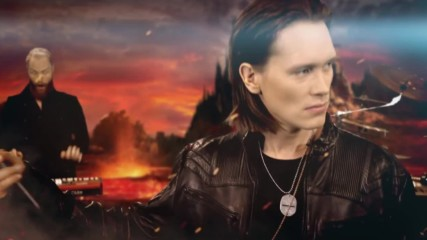 Pellek - Darker Than Black ( Official Music Video)