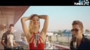 Tea Tairovic Menil Velioski - Drama Official Video