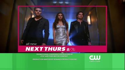 The Vampire Diaries season 4 episode 22 Promo