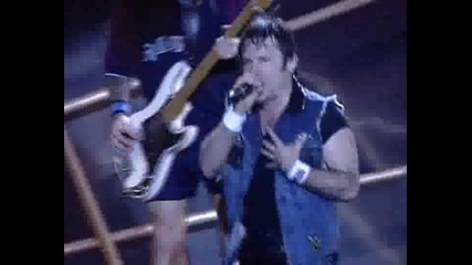 Iron Maiden - Dream Of Mirrors Live In Rio