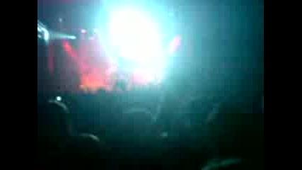 Gamma Ray - Hellish Rock , Sofia Pt.1