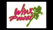 Winx Power Show Soundtrack - Siamo Le Winx