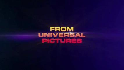 Щe бъде yникалeн филм! Honey 2 Hd Trailer + Бг Превод