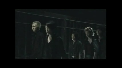 Attack All Around - Hide away