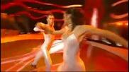 Португалия - Sabrina - Danca comigo - Евровизия 2007 - Полуфинал - 11 място