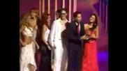 Rbd Ganha Premio Do Billboard Inedito Parabns Rbd
