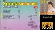 Semsa Suljakovic i Juzni Vetar - 1985 - Srce cu ti dati (hq) (bg sub)