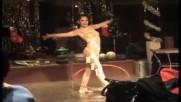 Cabaret Circus Show H.rosamar Benidorm 2010 Espana