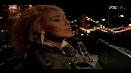 Lepa Brena - Golube (Filmska verzija spota iz HDSV 1, 1987. god) HD