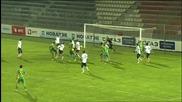 Торпедо Москва - Кубан Краснодар 0:0