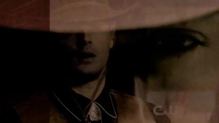 Dean Winchester - Cowboy Casanova [6x18]