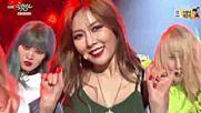 Music Bank E849-2 (160812)