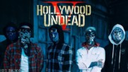 Hollywood Undead - Black Cadillac (feat B-real) [audio]