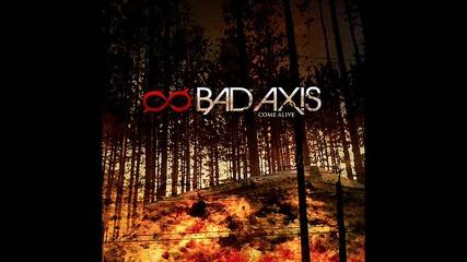 Bad Axis - Terrified