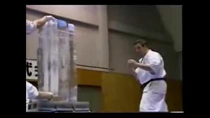 Shotokan Tribute