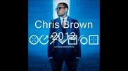 Много Нежна! Chris Brown - 2012