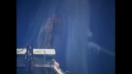 Nightwish - The Phantom Of The Opera - End