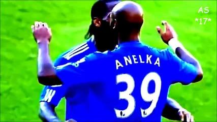 Chelsea Fc - Моята Страст!