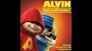 Chipmunks - горски рекет