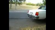 Oldsmobil 1981 - Огън От Ауспуха!