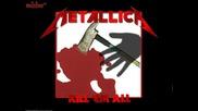 metallica Kill em All (1983)