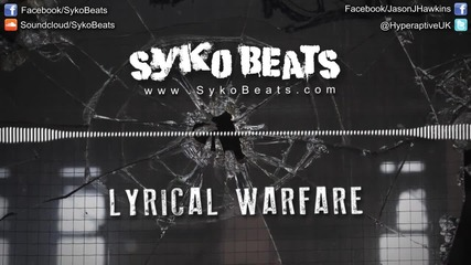 """lyrical Warfare"""