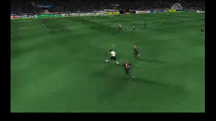 Fifa 09 Goal 2