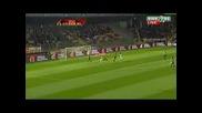 1.10.2009 Аустрия Виена - Насионал Мадейра 1 - 1 ЛЕ Групи