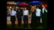 Friends S04e10 Озвучен На Български