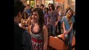 Big Time Rush ( Сезон 1 - Епизод 18 ) ( Бг Аудио )