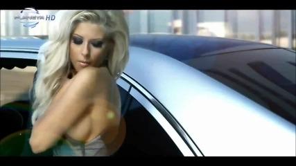 Мега Яко ! Andrea ft. Costi - Upotrebena (electro Remix)