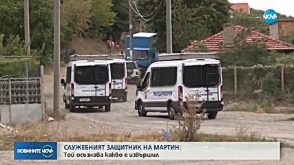 Близките на убитото дете в Сотиря обвиняват и медиците за смъртта му