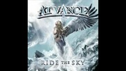 At Vance - End Of Days ( Ride The Sky 2009 )