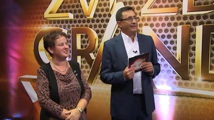 Hamza Sokolovic - Opet sam ti u kafani - (Live) - ZG 2014 15 - 20.09.2014. EM 1.