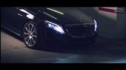 Мнението на руснак за немският шедьовър Mercedes S63 amg W222