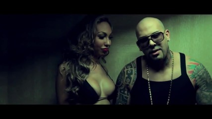 Премиера •» Mally Mall ft. Tyga, Yg Jazz Lazer- Eat (official Video)