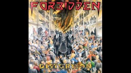 Forbidden - Face Down Heroes