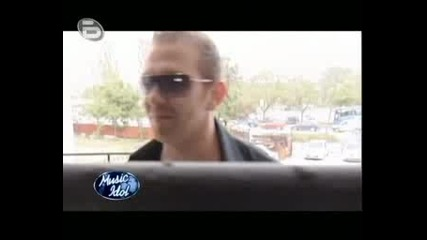 Music Idol 3 Ep1 Part2