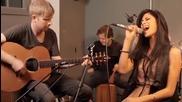 Nicole Scherzinger - Poison (acoustic Live Session Performance)