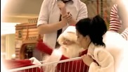 Превод !!! Зимен на Inna - I Need You For Christmas ( Официално Видео ) ( Високо Качество )