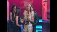 Beyonce Halo - Best Female Pop Vocal Performance Grammy Awards