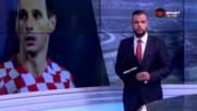 Защо Хърватия изпрати Калинич обратно у дома?