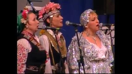 Goran Bregović - Večeraj Rado - (LIVE) - Kharkov