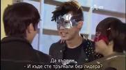 [бг субс] The Strongest K-pop Survival - епизод 9 - 3/3
