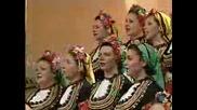 Фолклорен Хор Филип Кутев - Малка Мома