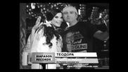 Теодора - Задаваш си въпроса (dj Pantelis remix)