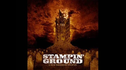 Stampin Ground - Dead From The Neck Up