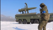 Russia: Military drills in Buryatia test out Iskander-M ballistic missile systems
